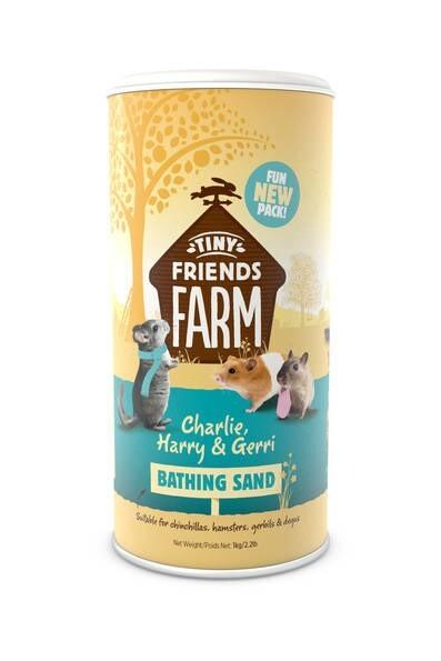 LOGO_Tiny Friends Farm Badesand
