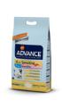 LOGO_ADVANCE Mini Sensitive