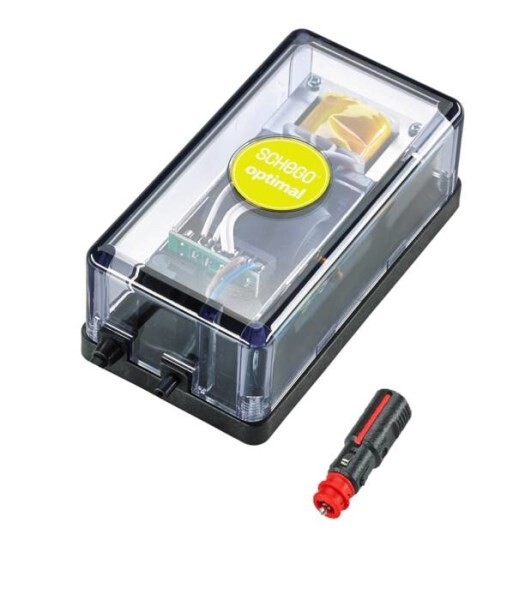 LOGO_Membrane Pumps 12 V DC