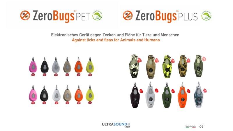 LOGO_ZeroBugs™ Pet