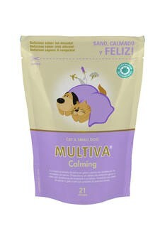 LOGO_MULTIVA® Calming Cat&Small Dog