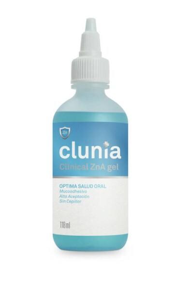 LOGO_CLUNIA® Clinical Zn-A gel