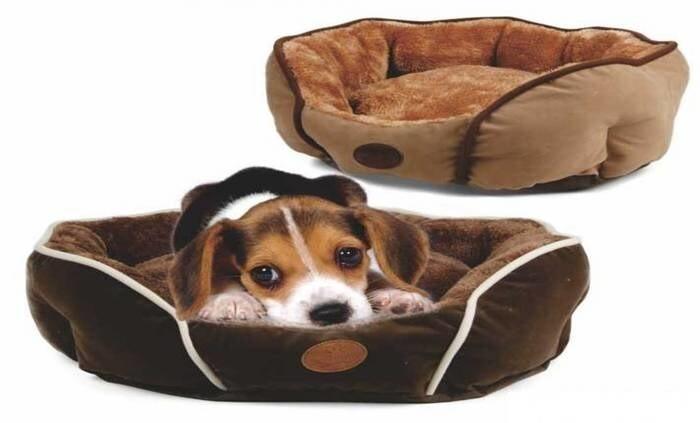 LOGO_Haustier-Decken und -Betten