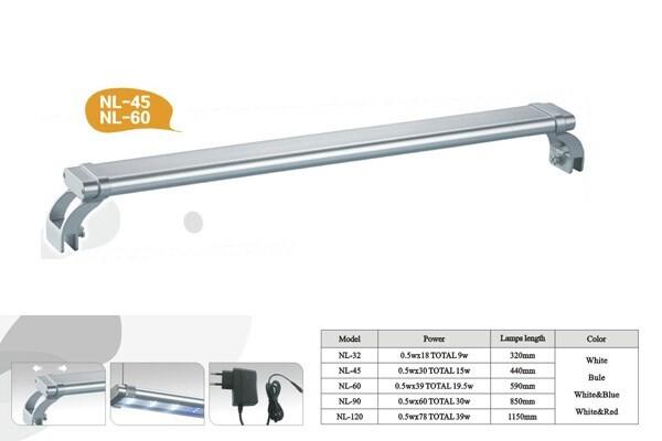 LOGO_LED Lamp NL-45 60