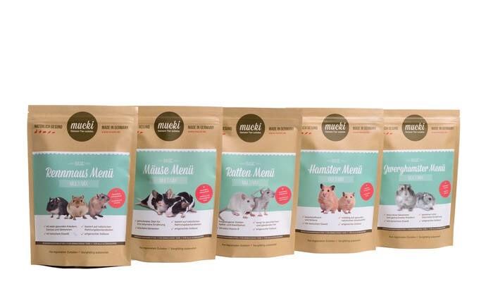 LOGO_Mucki Premiumfutter für Kleintier