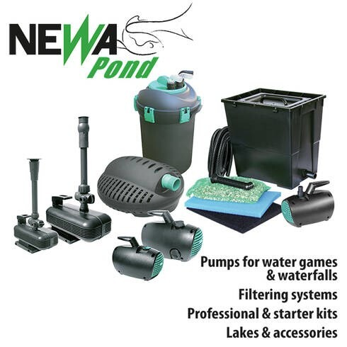LOGO_NEWA POND PRODUCTS