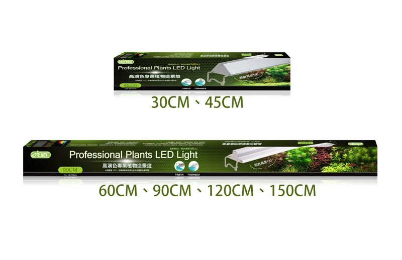 LOGO_Professional Plants LED Light