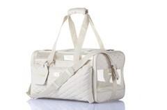 LOGO_Luxury carry bag