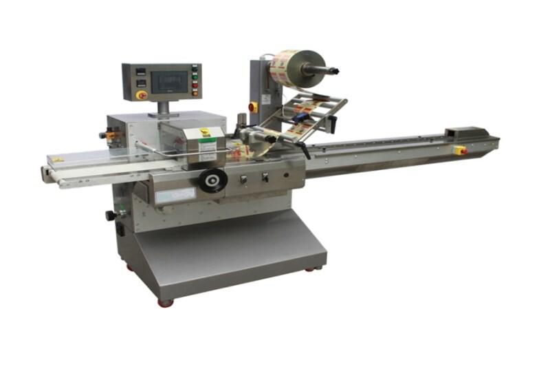 LOGO_Horizontal Fow-Wrapping Machine