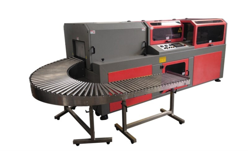 LOGO_Fully Automatic Shrink Film Machines