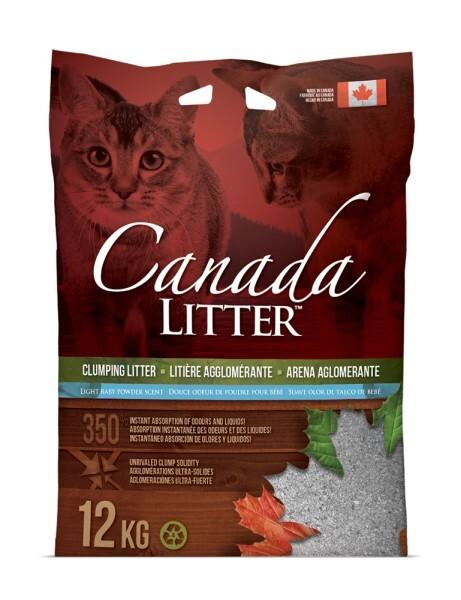 LOGO_Canada Litter
