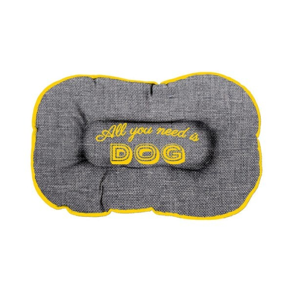 LOGO_Dog Bed