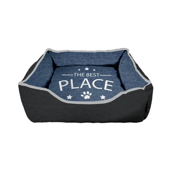 LOGO_Dog Bed