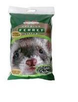 LOGO_Premium Ferret Litter