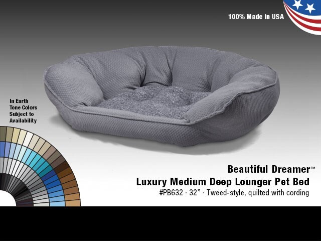 LOGO_luxury pet beds
