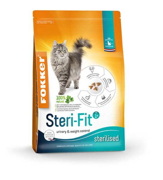 LOGO_Fokker Cat Steri-Fit