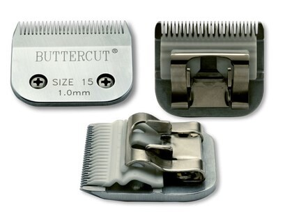 LOGO_Dog Grooming Clipper Blades > CERAMIC CLIPPER BLADES