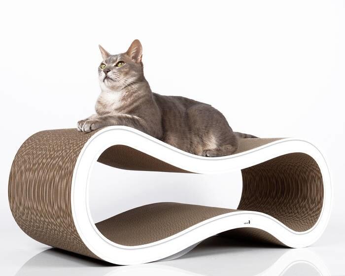LOGO_Cat scratcher Singha L
