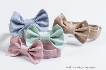 LOGO_Pet bow ties