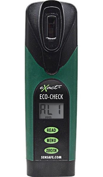 LOGO_eXact® Eco-Check® Photometer