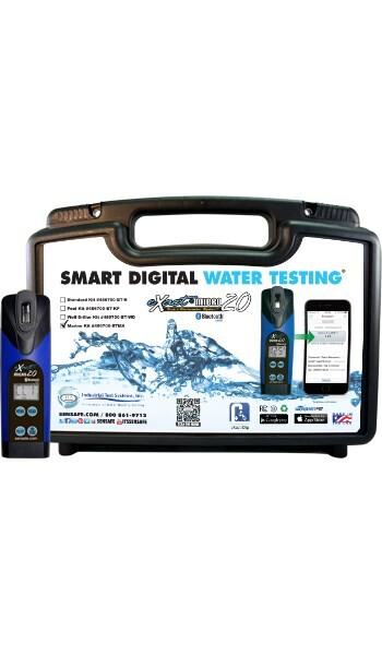LOGO_eXact® Micro 20 w/ Bluetooth Marine Kit