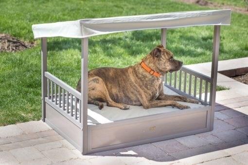 LOGO_ecoFLEX MALIBU Patio Pet Bed