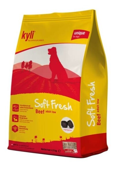 LOGO_SoftFresh Beef adult