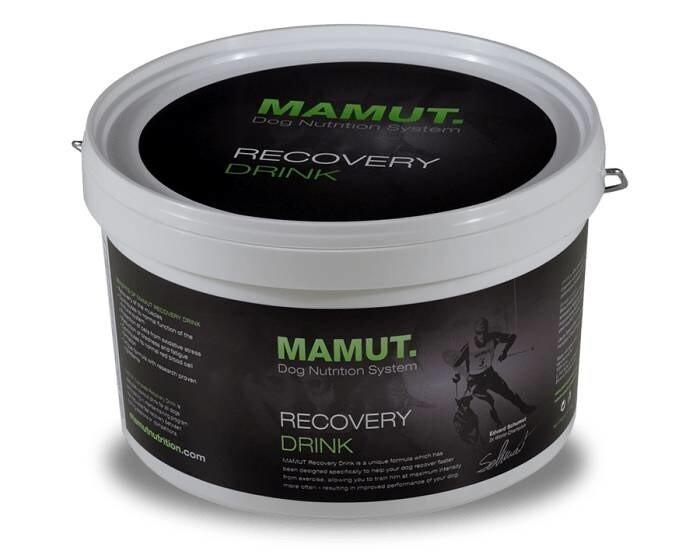 LOGO_MAMUT Recovery Drink