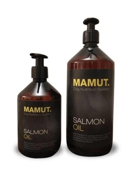 LOGO_MAMUT Salmon Oil