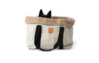 LOGO_DOROTHEA - Paper dog bag