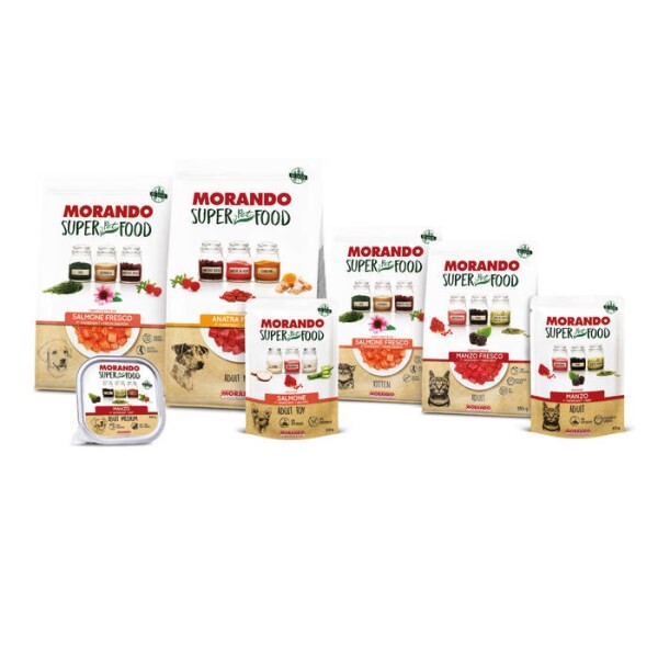 LOGO_Morando SuperPetFood
