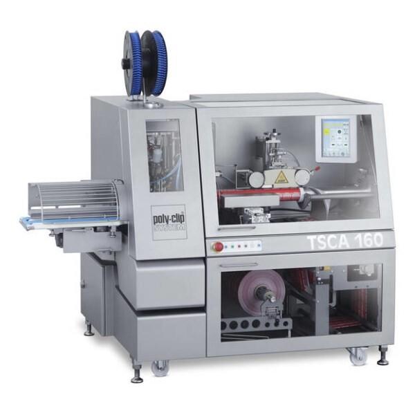LOGO_TSCA 160 – Automatic Sealing/Clipping Machine