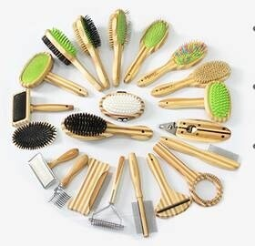 LOGO_PET BRUSH /PET COMB/PET TOOTHBRUSH/PET LICE COMB/PET NAIL CLIPPER