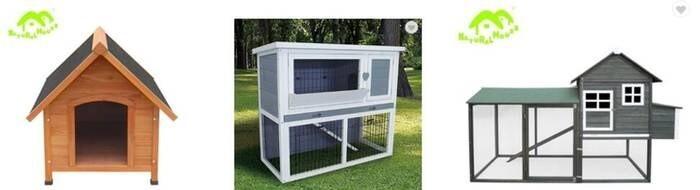 LOGO_Holzhaus für Haustiere