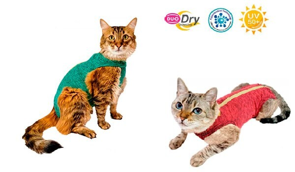 LOGO_Protective Clothing - Duo Dry Regular Cats