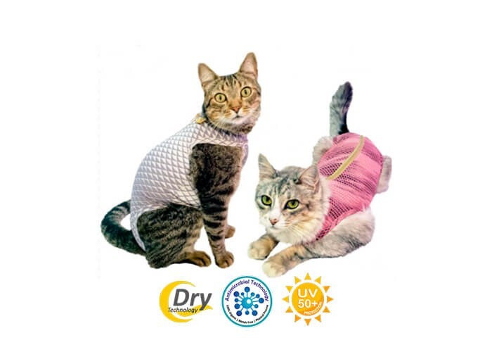 LOGO_Protective Clothing - Ultra Light Color Cats