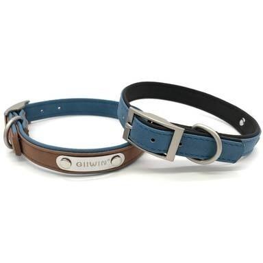 LOGO_Dog collar