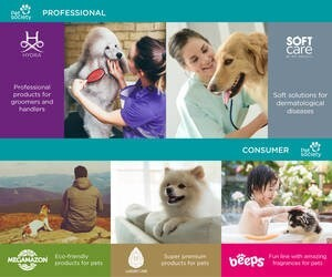 LOGO_Hydra Professional Products, Beeps Pet Care, Soft Care and Megamazon
