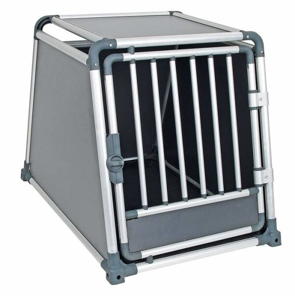 LOGO_Alu dog Transportbox TM-ADC024