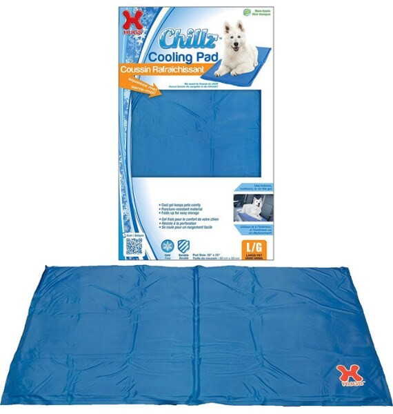 LOGO_PET COOLING MAT TM-CGM01