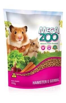 LOGO_Hamster & Gerbils