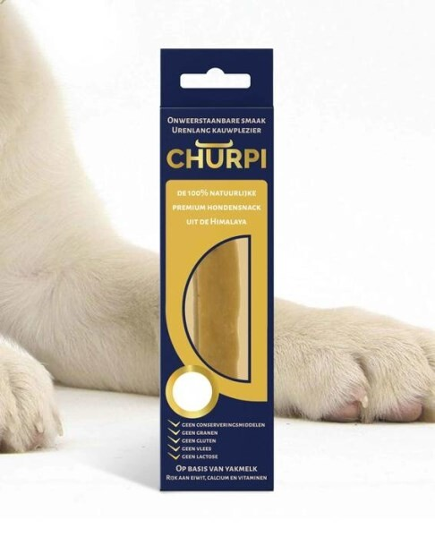 LOGO_Churpi Yak Milk Dog Snack 100% Natural