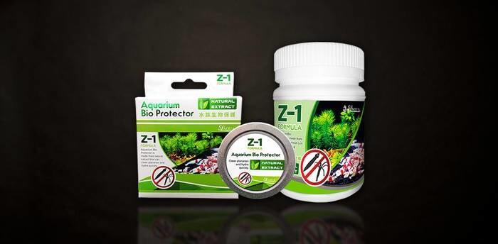 LOGO_Aquarium Bio Protector Z1