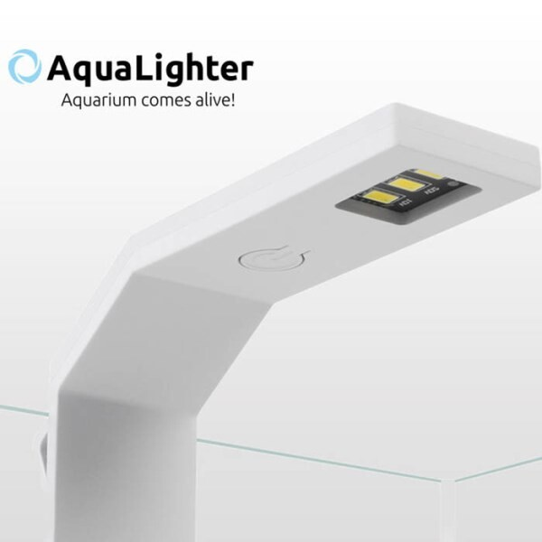 LOGO_AquaLighter - LED lamps and aquarium products