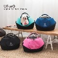 LOGO_UFurO Mobile Pet Bed / Carrier