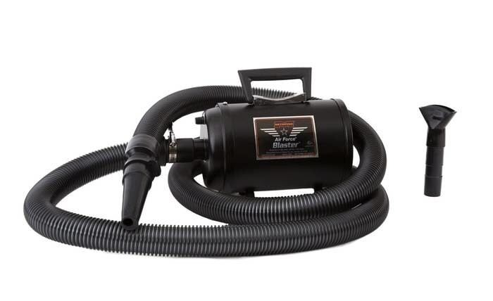 LOGO_Air Force® Blaster® Variable Control Pet Dryer B-3V