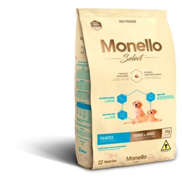 LOGO_Monello Select