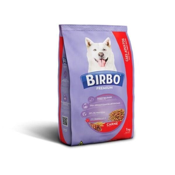 LOGO_Birbo Premium Dog