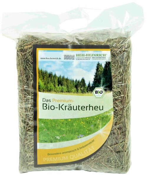 LOGO_Premium- BIO- Kräuterheu