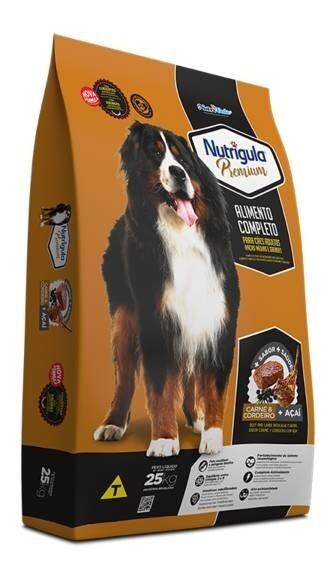 LOGO_Nutrigula Dog